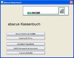 abacus Kassenbuch