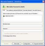 Alle meine Passworte (AmP)