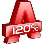 Alcohol 120% Platium
