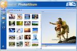 AquaSoft PhotoAlbum