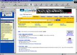 Internet Explorer Suchleiste