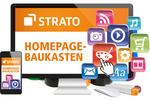 Homepage-Baukasten Pro