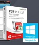PDF in Excel Converter
