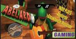 Abelardo: Steakhouse Musician