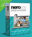 Nero 2016 MediaHome