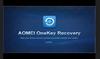 Onekey Recovery - Bild 3645