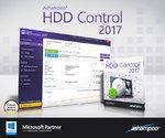 HDD Control 2017